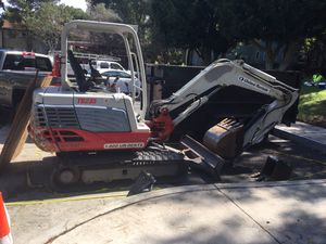 Excavator for Sale in Los Angeles, CA