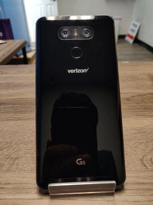 LG G6 unlocked/ liberados for Sale in Dallas, TX