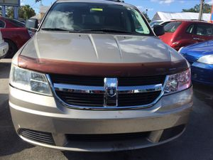 Dodge Journey 2009 only 4800!!! Clean title no mechanical problem for Sale in Orlando, FL