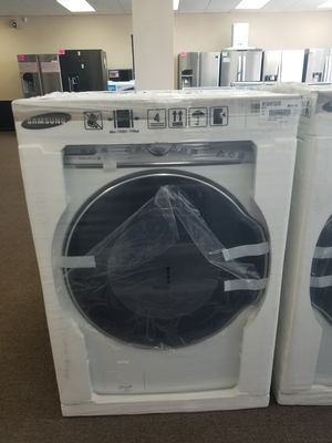 Samsung Washer & Gas Dryer New for Sale in San Diego, CA