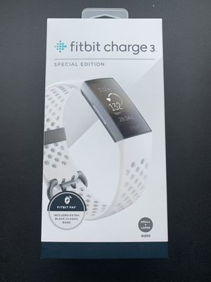 Fitbit Charge 3 for Sale in Springfield, VA