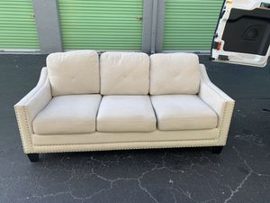 Love seat studded for Sale in Tamarac, FL