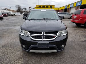 2012 dodge journey 3row seats miles-72.211 for Sale in Baltimore, MD
