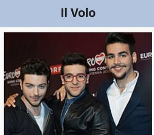 Il Volo February 22, 2020 for Sale in Lake Worth, FL