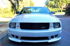 2007 Ford Mustang Saleen A/T for Sale in Jacksonville Beach, FL