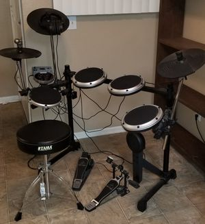 Behringer Electric Drum Set for Sale in Chino Hills, CA