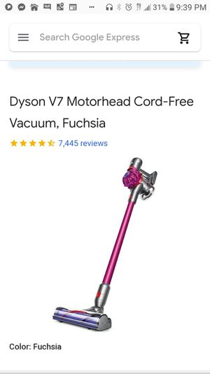 Dyson V7 Motorhead New in Box! for Sale in Portland, OR