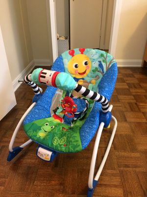 Baby bouncer toy for Sale in Orlando, FL
