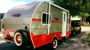 2017 Riverside Retro Camper for Sale in Crawfordville, FL