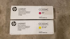 HP 304A toner CC533/532AC for Sale in Houston, TX
