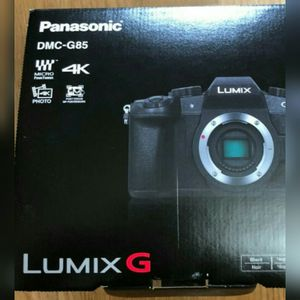 PANASONIC LUMIX G85|Body Only for Sale in Tampa, FL