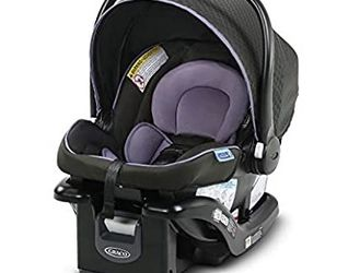 Graco Car Seat Snugride 35 Lite LX Infant Car Seat New for Sale in Fresno,  CA