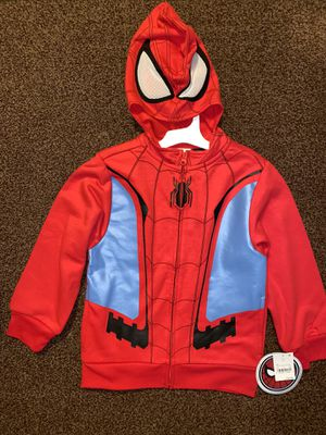 Spider-Man spiderman for boys for Sale in Spring Valley, CA