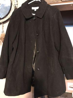 Black jacket for Sale in Montrose, CO