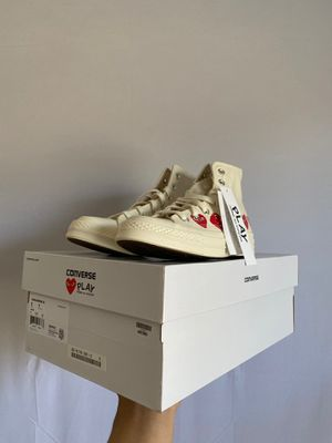 Converse All-Star CDG for Sale in Hayward, CA