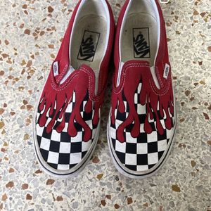 Vans Size 5.5mens Women's 6.5 for Sale in Miami, FL