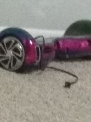 Bluetooth hoverboard for Sale in Houston, TX
