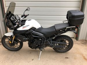 2013 Triumph Tiger 800 Motorcycle for Sale in Granbury, TX