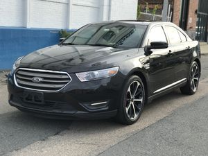 2014 Ford Taurus 123k mi sel navigation for Sale in Boston, MA