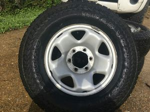 New tires for Sale in Hyattsville, MD