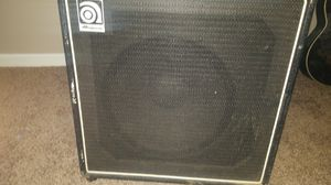 Ampeq Bass Amplifier for Sale in Greensboro, NC