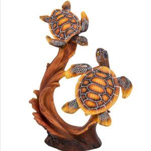 """Brand New! 9"""" Sea Turtle Sculpture for Sale in Miami, FL"""