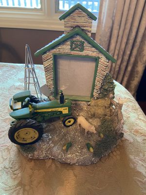 John Deere photo frame for Sale in Pittsburgh, PA