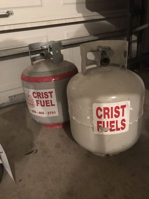 Propane Tanks for Sale in Shallowater, TX