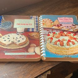 Vintage Cookbooks for Sale in Columbus,  OH