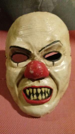 Collectable Mask for Sale in Phoenix, AZ