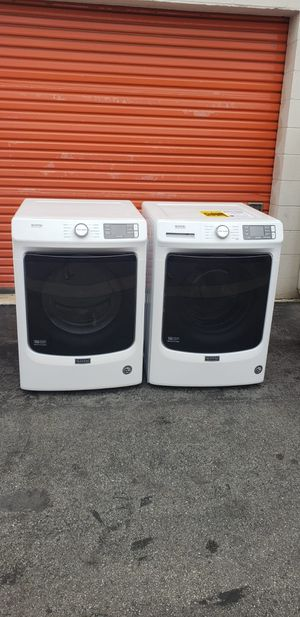 SET MAYTAG for Sale in Downey, CA