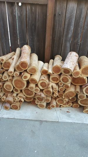 Eucalyptus fire wood for Sale in Escondido, CA