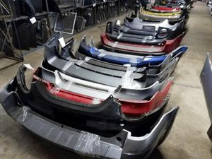 Used Auto Parts for Sale in Irving, TX