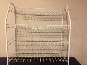 Shoe rack for Sale in Chantilly, VA