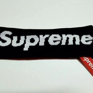 supreme head bands 100% Authentic $50 each for Sale in Hawthorne, FL