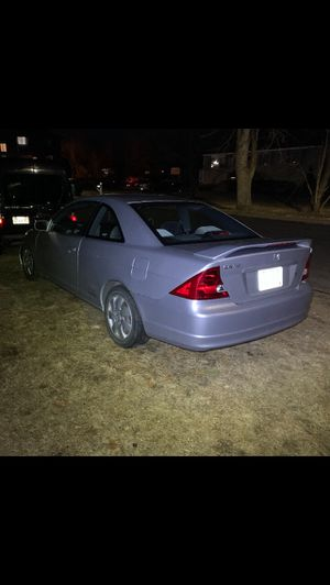 Honda Civic 2001 for Sale in Quincy, MA