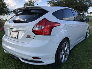 2013 Ford Focus for Sale in San Marcos, TX