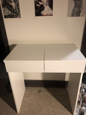 Ikea Vanity for Sale in Pittsburgh, PA