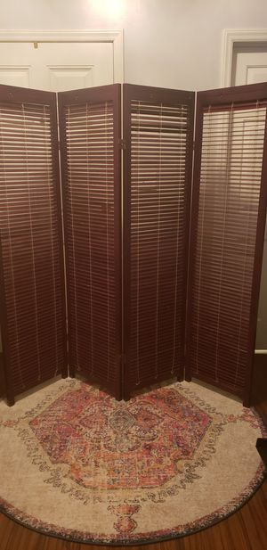 Room Divider for Sale in Durham, NC
