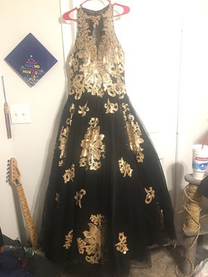 Prom dress for Sale in Saginaw, TX