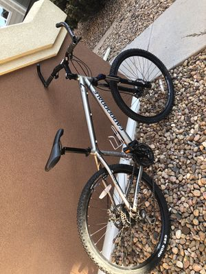 Cannondale CAAD F7 Mountain Bike size M for Sale in Littleton, CO