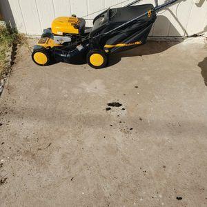 Lawn Mower 125 for Sale in Phoenix, AZ