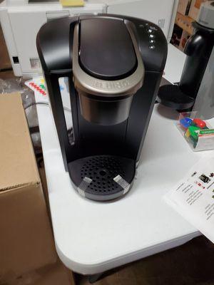 Keurig K-Select Coffee Maker - Black matte for Sale in Saint Charles, MO