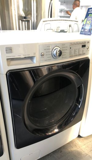 Kenmore elite washer $299 free delivery and installation for Sale in Altadena, CA