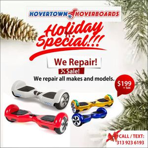 Hoverboards for Sale in Dearborn, MI