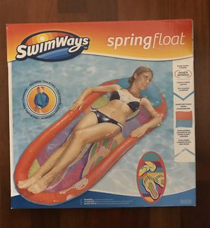 New Spring Float for Sale in Downers Grove, IL