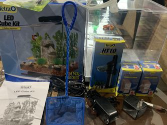 Fish Tank for Sale in Farmington Hills,  MI
