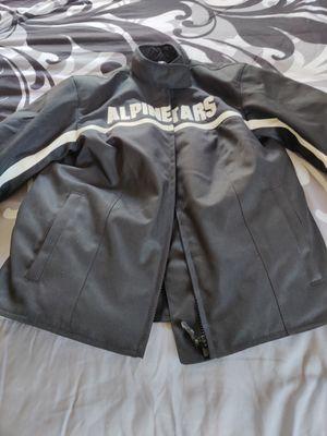 Motorcycle jacket (Female) Alpine for Sale in Deltona, FL