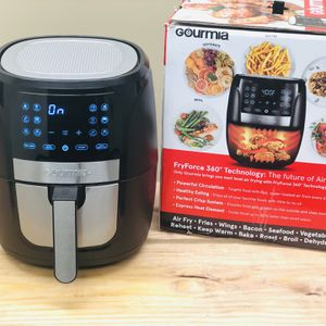 GOURMIA 6qt Digital Air Fryer GAF698 for Sale in Irving, TX