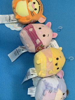 Brand New Disney Fluffy for Sale in Mountlake Terrace,  WA